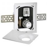 Heimeier Multibox ruimteregeling K-RTL wit 930100800