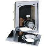 Heimeier Multibox ruimteregeling RTL chroom 930400801