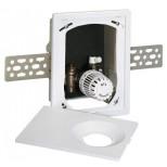 Heimeier Multibox ruimteregeling RTL wit 930400800