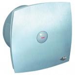 Itho BTV design badkamerventilator BTV-N400 BTV400 230V aan/uit RVS 3420040