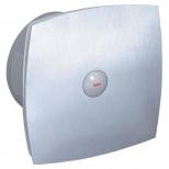 Itho BTV design badkamerventilator BTV-N400 BTV400 230V timer/hygrostaat RVS 3420060