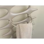 Kermi Ideos(V) handdoekring chroom ZC00820001