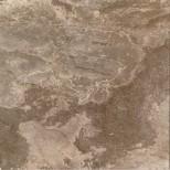 Rex Leaves Chestnut vloertegel 45x45
