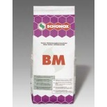 Schonox BM fijne beton-uitvlakmortel zak a 25 kg 411000