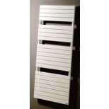Thermic Hazel HZ decorradiator H1810xL450mm 790W RAL9016 wit aansl. 00