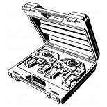 Viega Profipress persbekken 42-54mm 262211