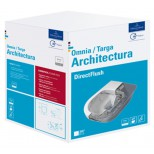 Villeroy & Boch Omnia Architectura combipack met wandcloset diepspoel directflush 5684HR01