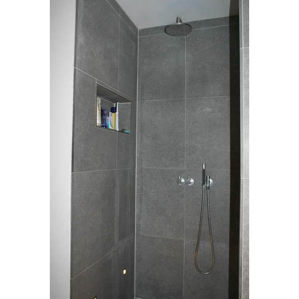 Minimalistische badkamer - Badkamer jaar ...
