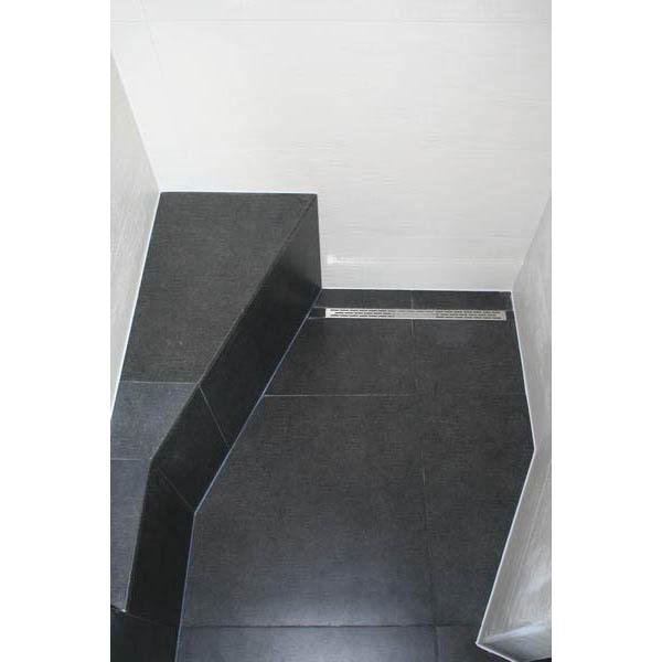 Kleine Vierkante Badkamer ~ Badkamer Goes Duravit Paiova bad met inloopdouche