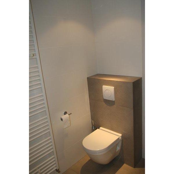 badkamer den haag met grote inloopdouche