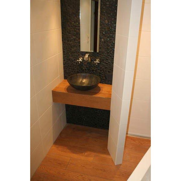 Badkamer Tegels Kiezel Aannemer leiden badkamer plaatsen verbouwen of