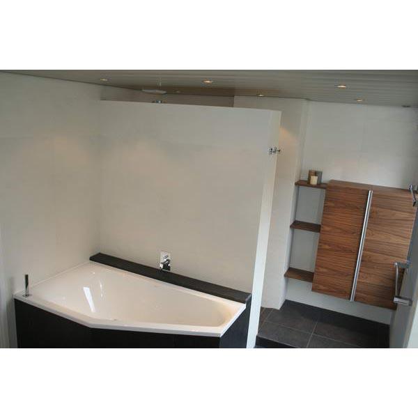 Inloopdouche bad combinatie ontwerp inspiratie voor uw badkamer meubels thuis for Ontwerp bad
