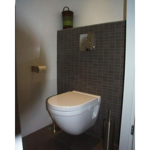 Fontein wc rond natuursteen beste inspiratie voor huis ontwerp - Een wc decoreren ...