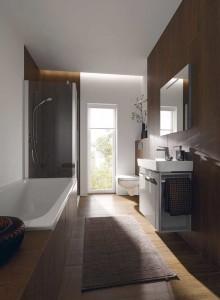 Sphinx 320xs comfort voor kleine badkamers - Klein badkamer model ...