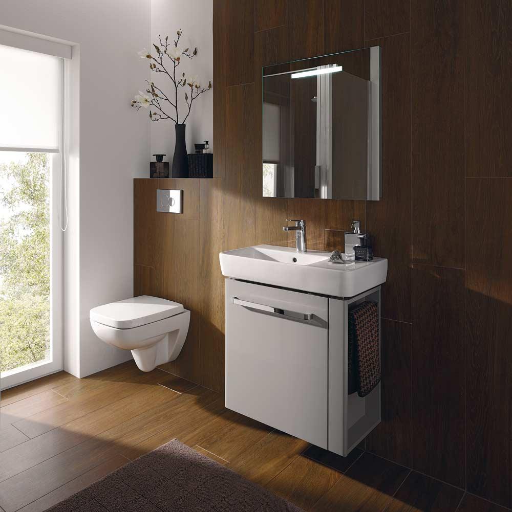 Het laatste badkamer tegel en sanitair nieuws for Plan kleine badkamer