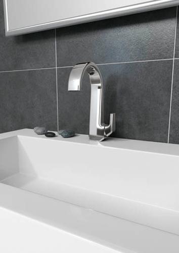 jado jes kranen voor de badkamer met natuurlijke vormen. Black Bedroom Furniture Sets. Home Design Ideas