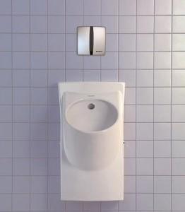 Duravit urinoirs