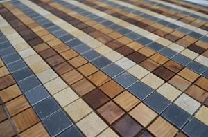 Mosaico mozaiek