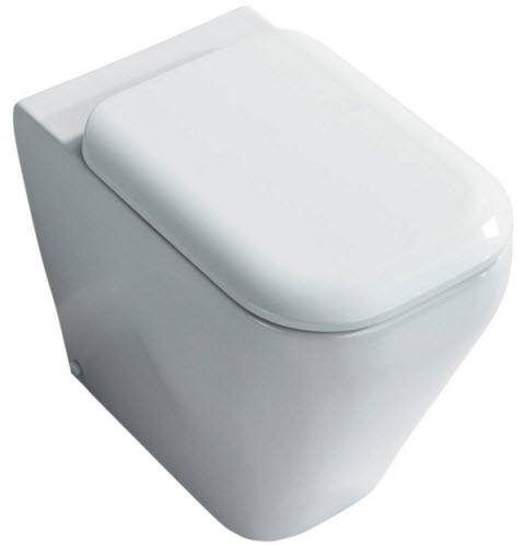 Ideal Standard Aquablade hangtoilet