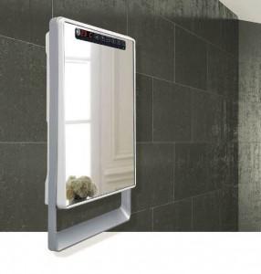 DRL Aurora Touch Visio heater