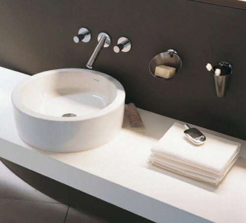 Duravit Starck badkamer accessoires
