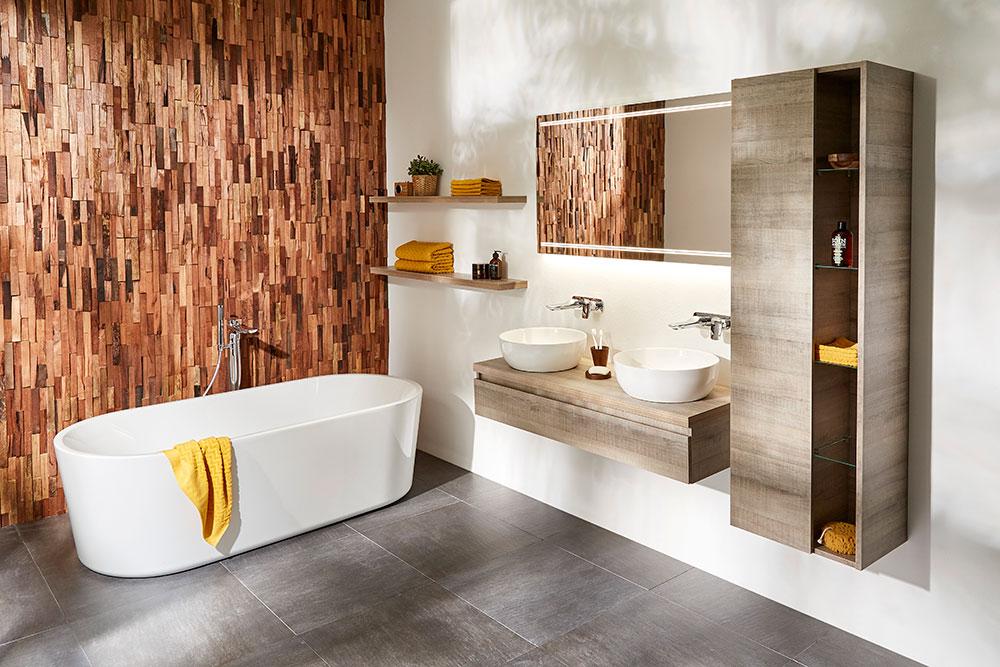 Primabad Blend badkamermeubel