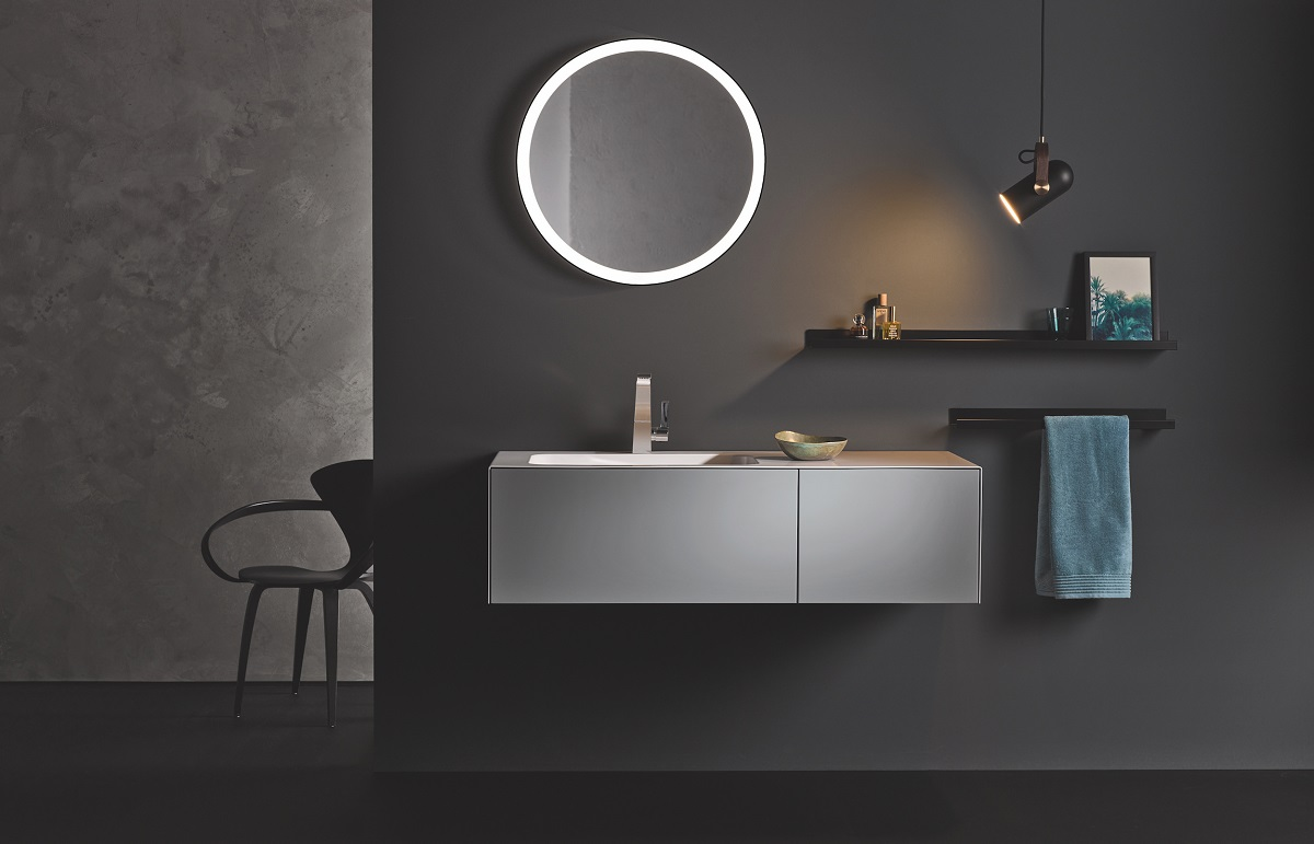 Alape badkamermeubel spiegel