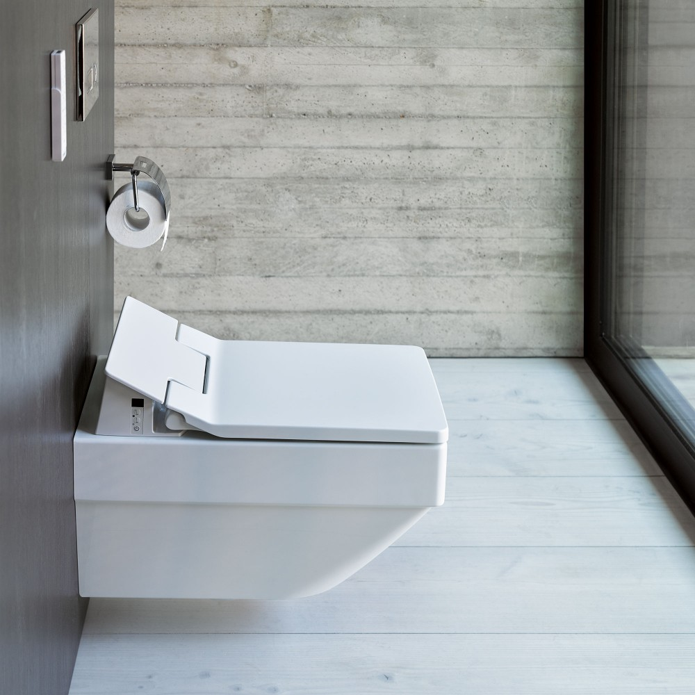 Duravit Vero-air-wc