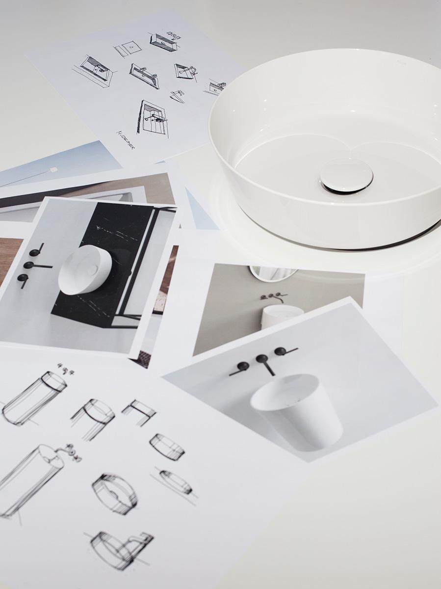 Alape Sieger Design