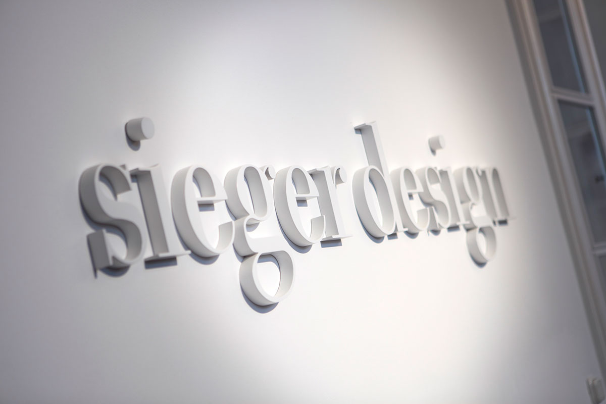 Sieger Design Alape