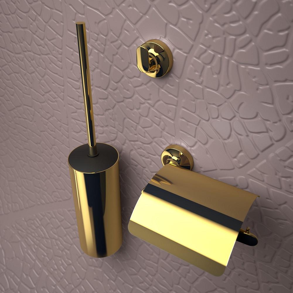 Geesa accessoires Tone gold