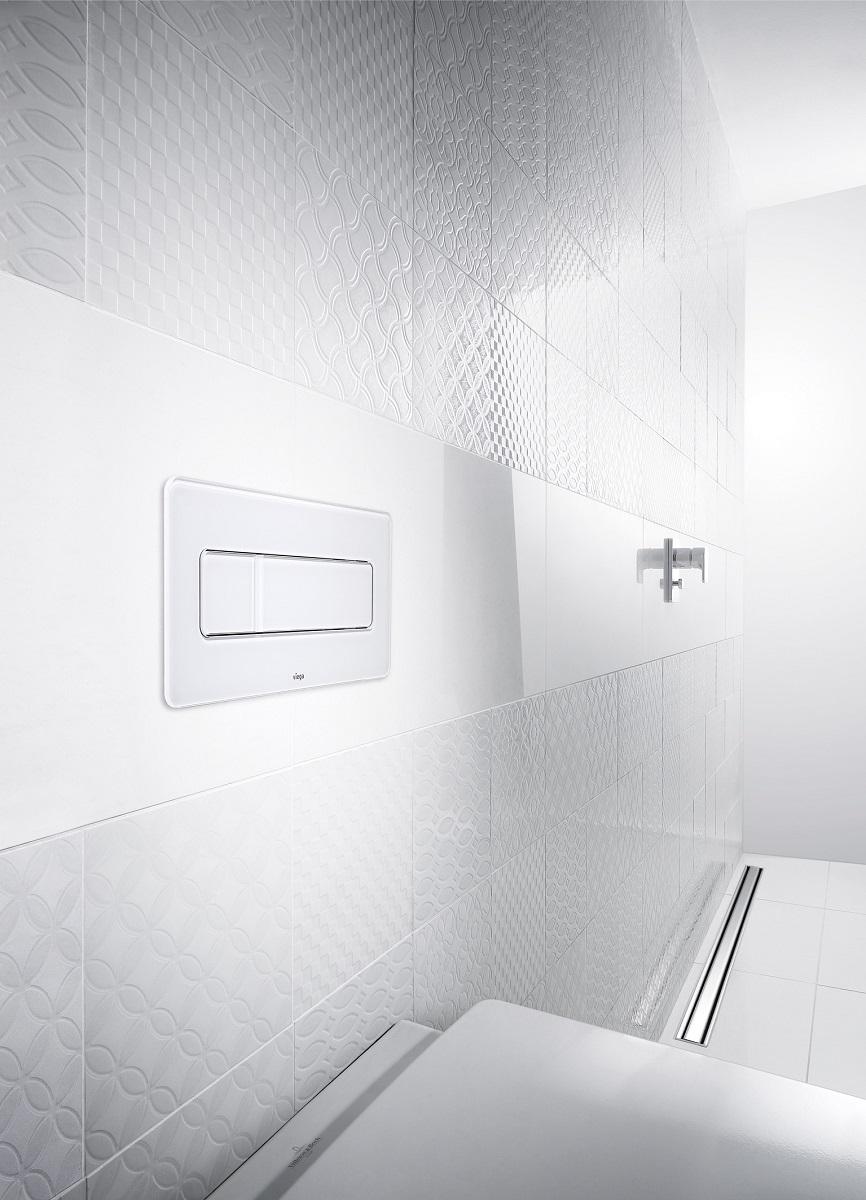 viega visign for more 105 soft edge. Black Bedroom Furniture Sets. Home Design Ideas