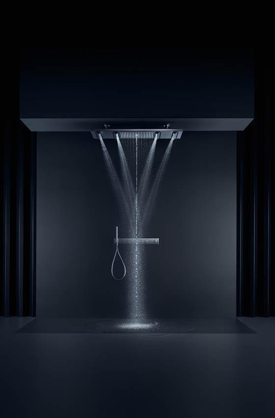 Axor ShowerHeaven douche