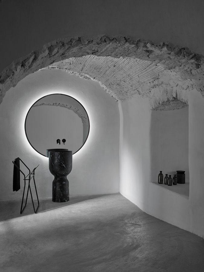 Inbani Origin badkamer