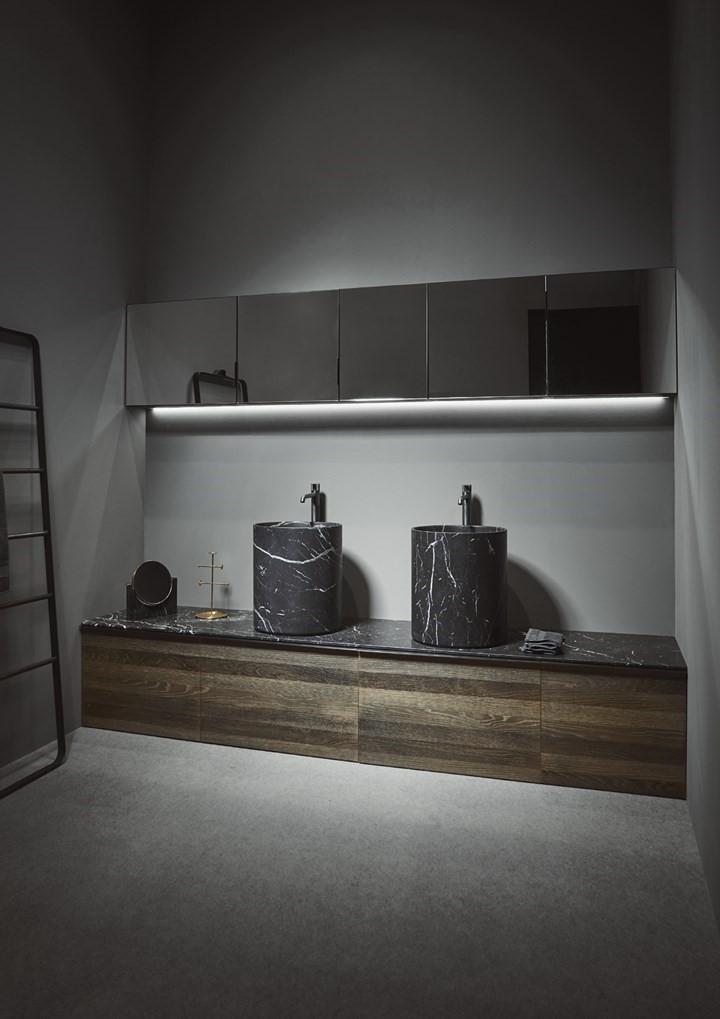 Inbani Giro badkamer