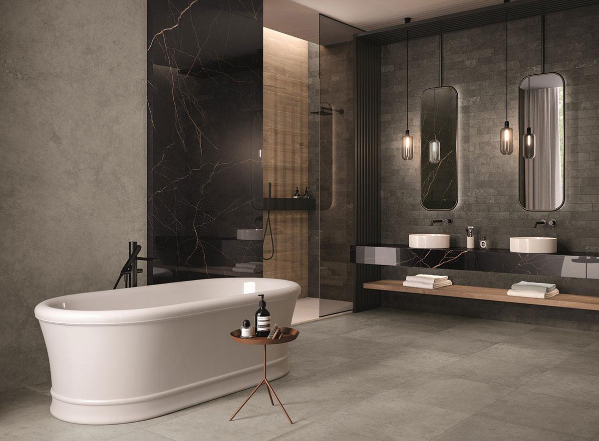 Badkamer Tegels Ceramico : Het laatste badkamer tegel en sanitair nieuws