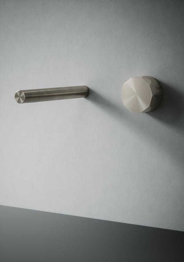 Quadro design HB inbouwkraan