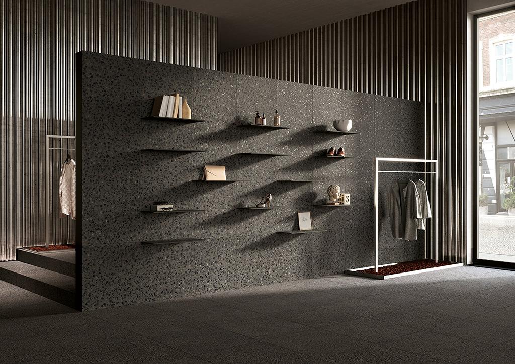 Ceramiche COEM Shelf tegels