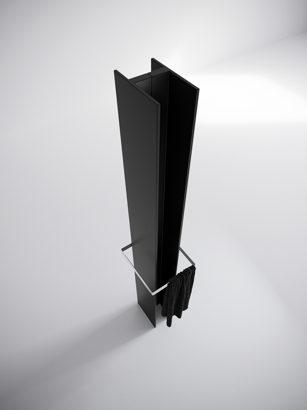 Antrax T Tower designradiator