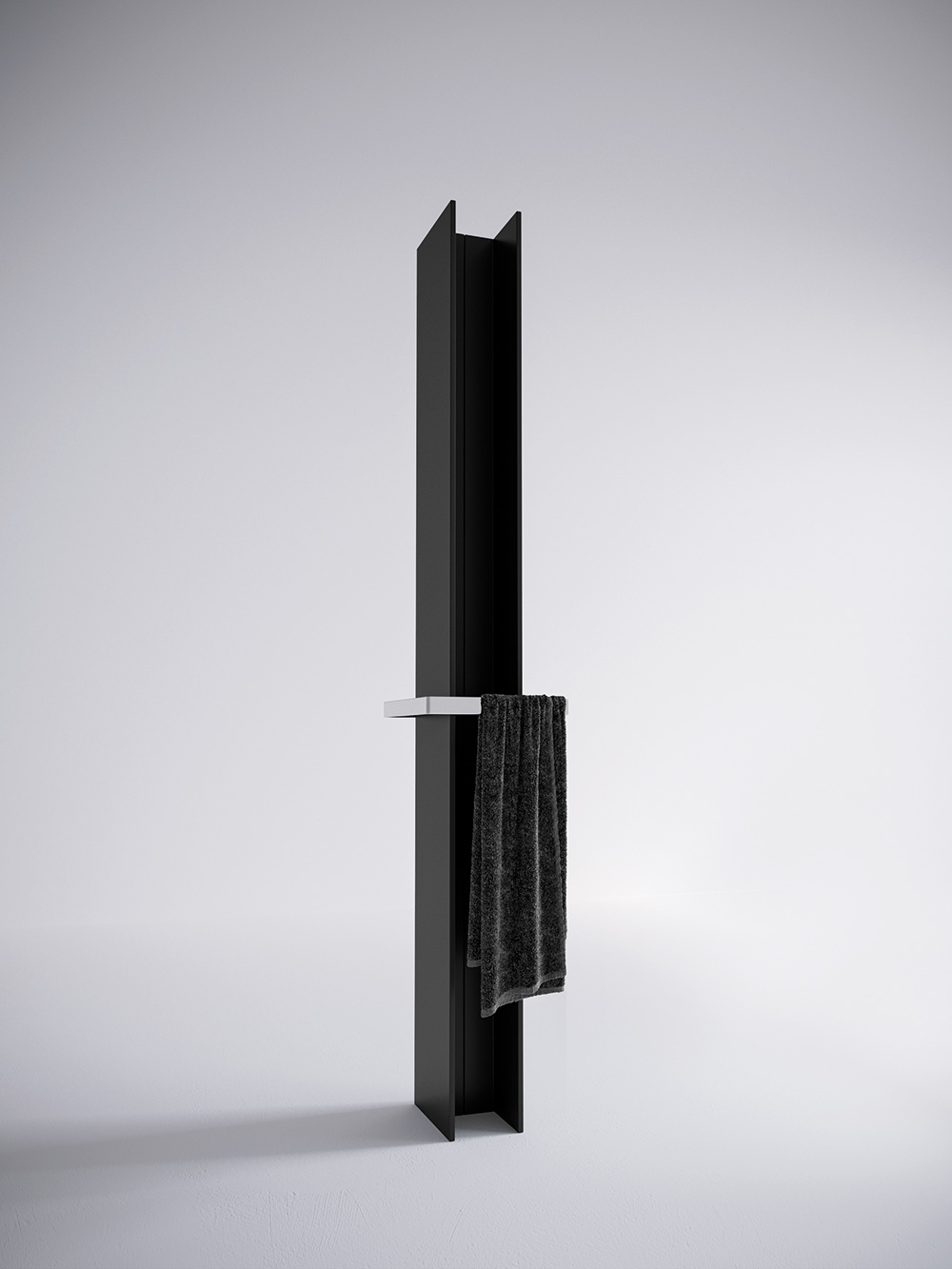 Antrax T Tower radiator