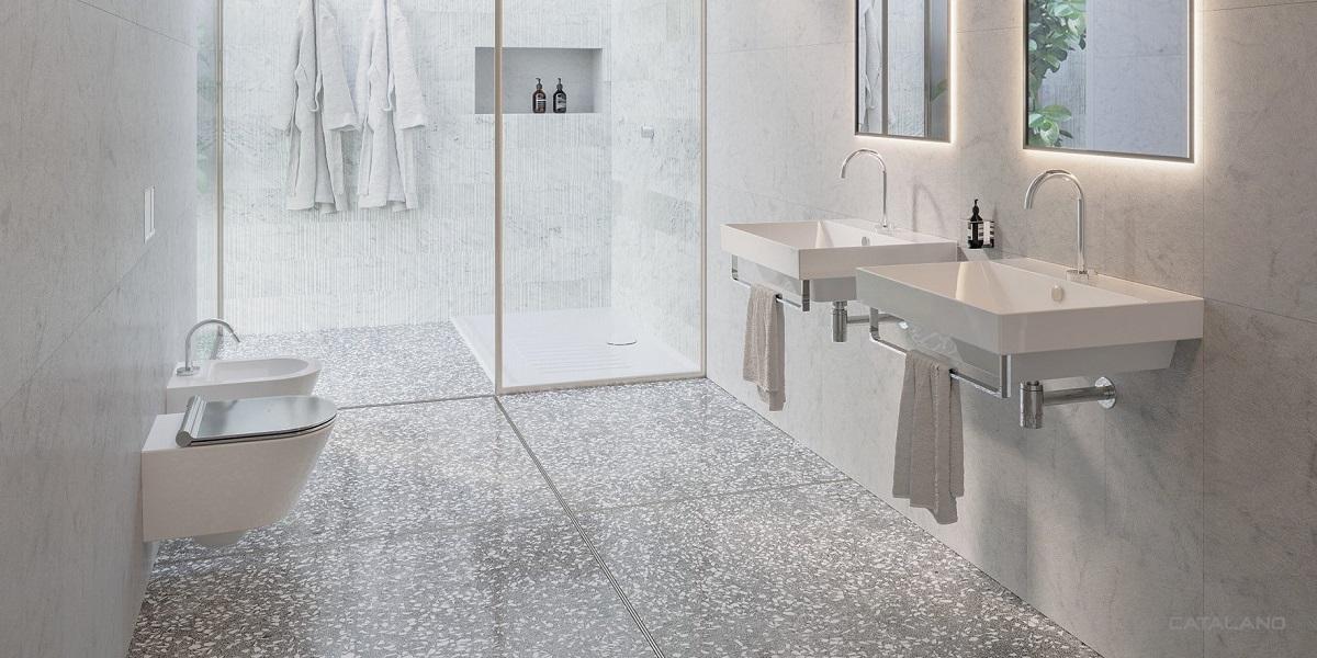 Catalano New Zero sanitair