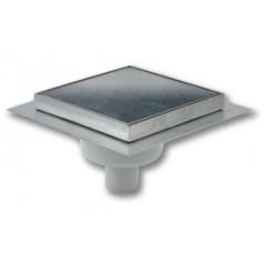 Aquaberg AquaFente put/tegeldeksel 150x150mm