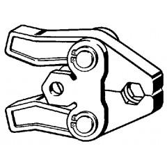 Viega Profipress persbek voor buis 54mm 193812