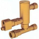 Daalderop Boily close-in combi installatieset Boily 079263052