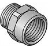 """Uponor overgangskoppeling 3/4"""" bux3/4""""bi 1014143"""