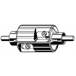 Viega Pexfit mantelbuisstripper en kalibreerhulpstuk 16/20mm 481919